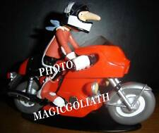 Figurine Joe Bar Team moto HONDA JAPAUTO 1000 Bol d'Or grand prix motorbike bike