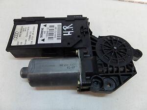 Fensterheber Steuergerät Motor Audi A4 S4 8E B6 B7 H/R 8E0959802A