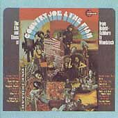 Country Joe & The Fish - The Life And Times Of Country Joe & Fish (VCD 27)