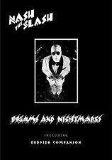 NASH THE SLASH Dreams and Nightmares + Beside Companion 2CD DELUXE Digipack 2016