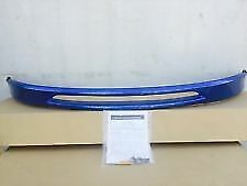06 - 08 Mazda Miata MX-5 NC OEM NEW front bumper lip spoiler Genuine Mazda speed