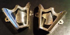 Toe Boot - Head Horse - Engraved - Alpaca Mexican - Vintage 90s
