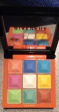 Sale Givenchy Le Prismissime Yeux 61 Acid Lights Eyeshadow Palette, Bnib
