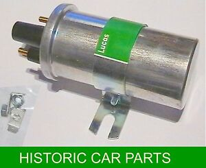 Hillman Imp, Deluxe 1966-71 - Period Hi Performance COIL to replace Lucas HA12