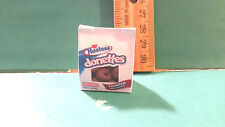 Barbie 1:6 Miniature Kitchen Food Bag of Donuts (Donettes) cc