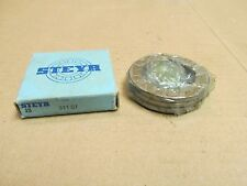 NIB STEYR 51107 THRUST BALL BEARING 511 07 35x52x12 mm