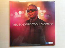 Maceo Parker – Soul Classics (Album) (2LP)