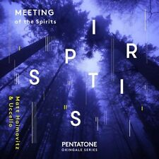 Meeting of the Spirits [New SACD] Hybrid SACD