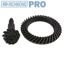 Differential Ring and Pinion-Base Rear Advance 79-0011-1