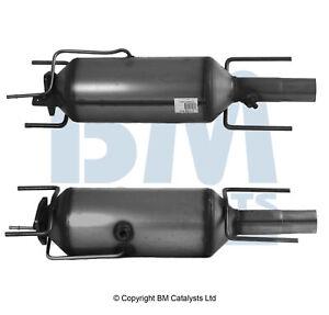 FIAT CROMA 1.9JTD (939A1 engine) 8/05-12/11 (Euro 4 Cat/DPF combined)