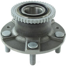 Wheel Bearing and Hub Assembly-4-Wheel ABS Rear,Front Centric 406.45002E