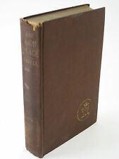 1st Edition THE HIGH PLACE James Branch Cabell FICTION 2nd Printing NOVEL
