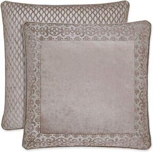 J. Queen New York Sicily Pearl European Pillow Sham