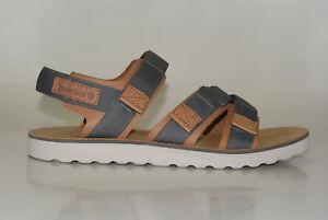Timberland Pierce Point Sandals Men Ultra Light Sensorflex Outdoor Sandals
