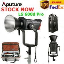 Aputure LS 600d Pro 600W 100000 Lux 5600K LED Video Light COB-Balanced Daylight