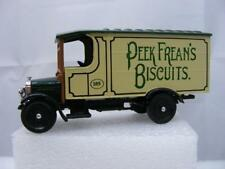 Corgi Classics C841 - 1929 Thornycroft Van Peek Frean's Biscuits (C5601)