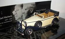 Minichamps 1/43 Maybach DS8 Zeppelin Baujahr 1932 OVP #7809