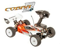 Serpent Cobra RC Buggy EP 1:8 4WD # Sport RTR Version 600006