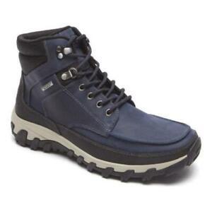 V82268 Dressports NavyRockport I-1-112380