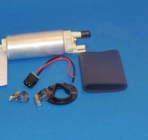 E3265 Electric Fuel Pump w/Strainer & Installation kits Fits: Oldsmobile Buick