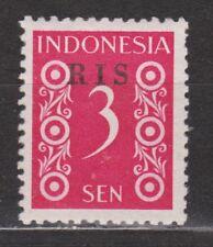 Indonesia Indonesie nr. 44 RIS MLH ong 1950 Republik Indonesia Serikat R.I.S