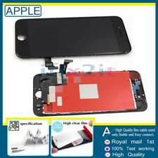 For iPhone 8 4.7'' Touch Screen LCD Display Digitizer Assembly Replacement Black