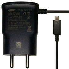 SAMSUNG NEW EP-TA61IBE 0.7A MICRO USB WALL CHARGER FOR SAMSUNG MOBILE