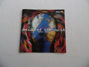 Music of the World - National Anthems - Seiji Ozawa - CD (5).