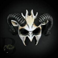 Devil Demon Horror Ram Animal Masks Masquerade Ball Costume Party Mask Cosplay