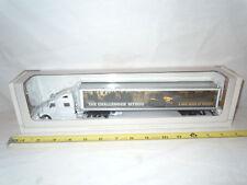 Caterpillar Challenger MT800 Series Peterbilt Semi   By SpecCast  1/64th Scale