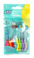 TePe Interdental Brush Pack of 8 - MIXED SIZES pack - Oral Hygiene Flossing