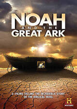 Noah & The Great Ark (2014, DVD New) WS