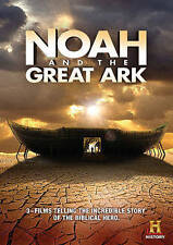 Noah and the Great Ark (DVD, 2014)