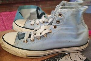 Converse all star azzurre | Acquisti Online su eBay