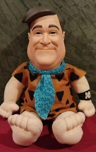 """Mattel The Flintstones Movie 16"""" Talking Fred"""