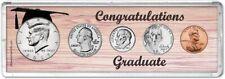 Congratulations Graduate Coin Gift Set, 2017