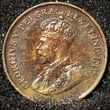 1933 Canada Small Cen