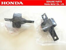 HONDA GENUINE CRX EF8 SIR Rear Trailing Arm Bush Set