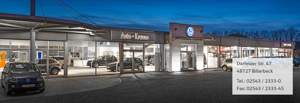 Autohaus-Krause