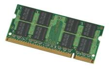 2GB Laptop RAM Memory Upgrade for Sony Vaio VGN-NW250D DDR2-6400 PC2 800Mhz