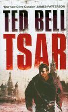 Tsar,Ted Bell