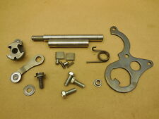 1991 Honda CR125 Gear shift hardware parts lot shifting gearshift 91 CR 125