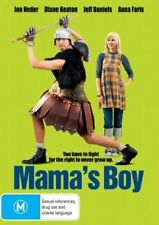 Mama's Boy (DVD, 2008) NEW R4 Diane Keaton