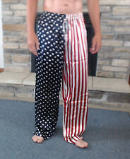 USA Silk Lounge Pants