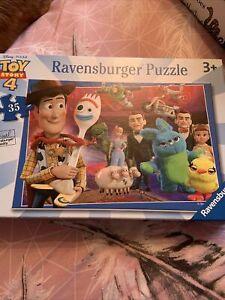 Ravensburger Toy Story 4 - 35pc Jigsaw Puzzle