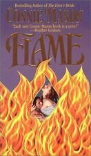 Flame by Connie Mason (1997, Paperback, Reprint)