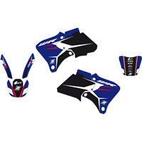 NEW Blackbird Racing MX Yamaha WR250-426F 98-02 Dream 4 Dirt Bike Graphics Kit
