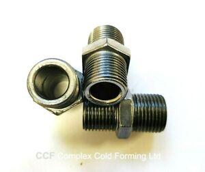 3/4 16 UNF Oil Filter Plug