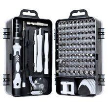115 in1 Electric Precision Screwdriver Set Kit For Computer Pc Phone Repair Tool