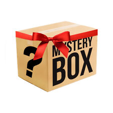 Surprise box - A COMPLETE MYSTERY